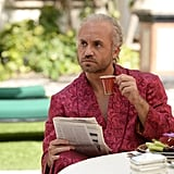 Edgar Ramírez as Gianni Versace