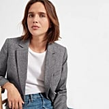 Everlane The Oversized Blazer