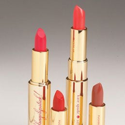 Check Out the Kate Spade and Poppy King Supercalifragilipstick Lipstick/Lip Gloss Range!