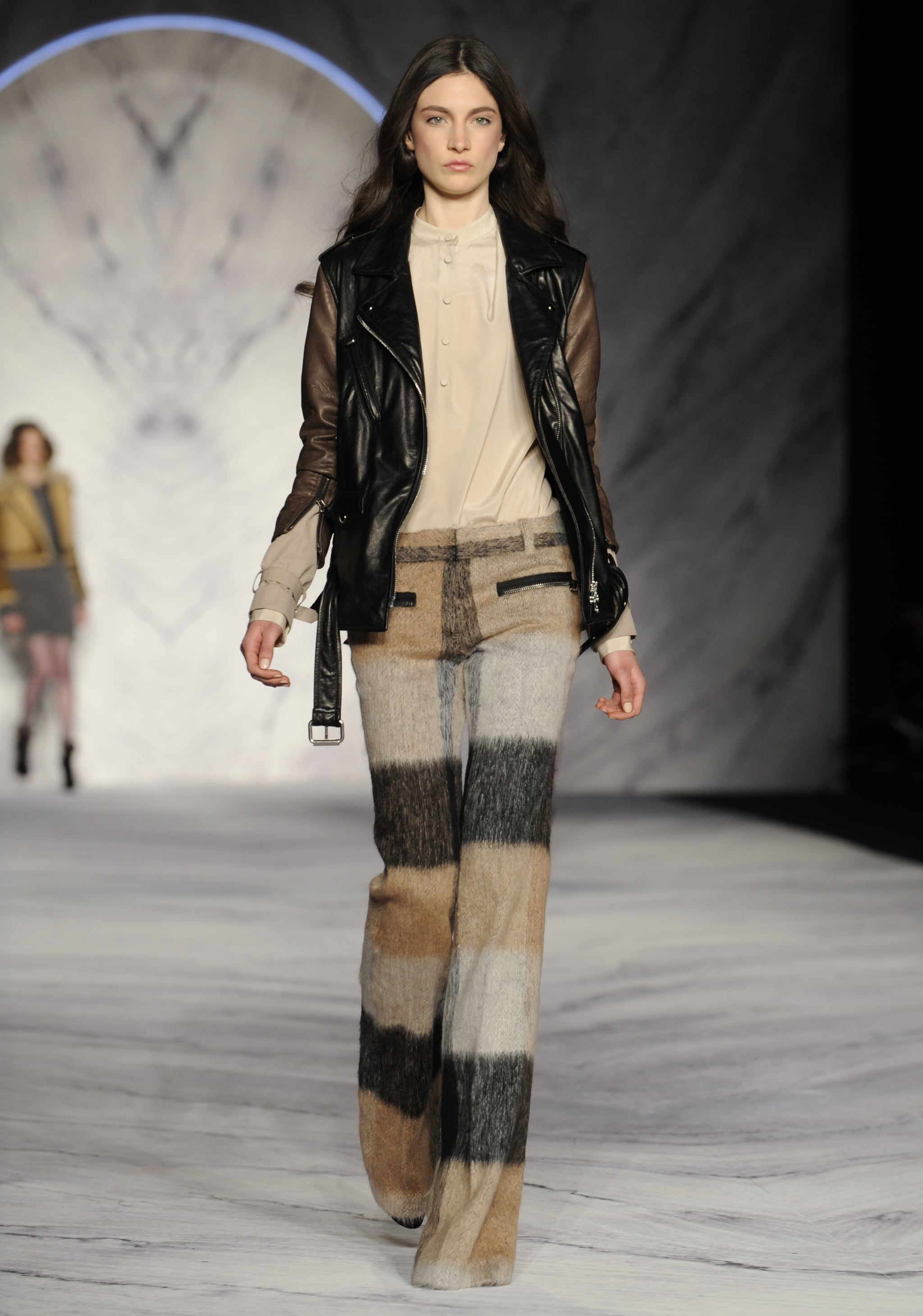 Photos of Phillip Lim's Fall 2010 Collection 2010-02-17 16 ...