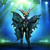 Who is the Butterfly on The Masked Singer?