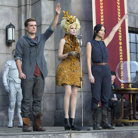 The Hunger Games Movie Prequel Details