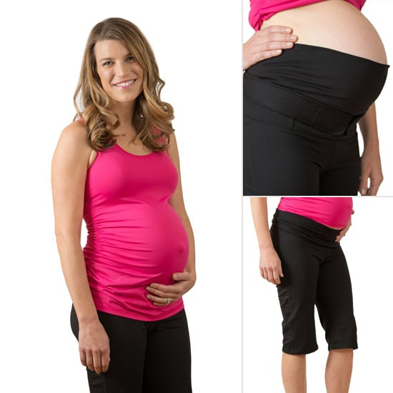 DLVR Maternity Survival Gear Gives You an Excuse to Live in Your Yoga Pants