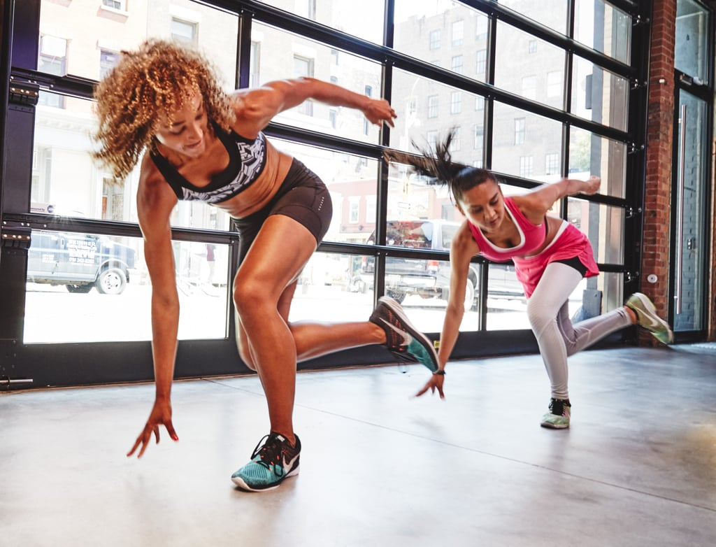 Workouts to Do Inside
