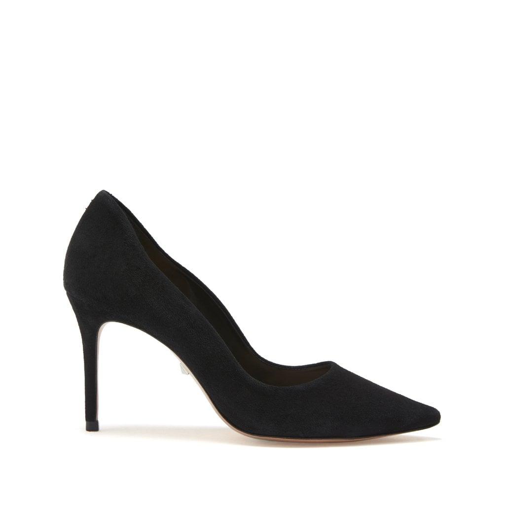 Fierce, Comfortable Heels
