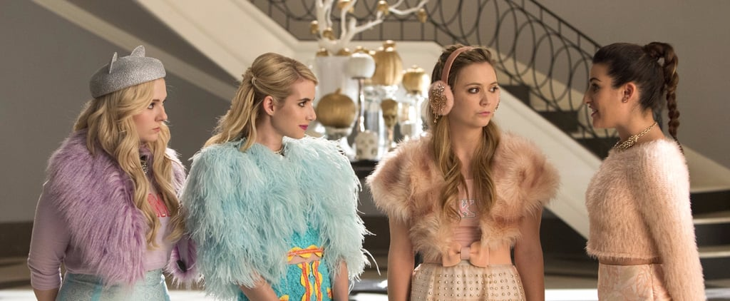 11 Valuable Fashion Tips From TV's Top Costume Designers