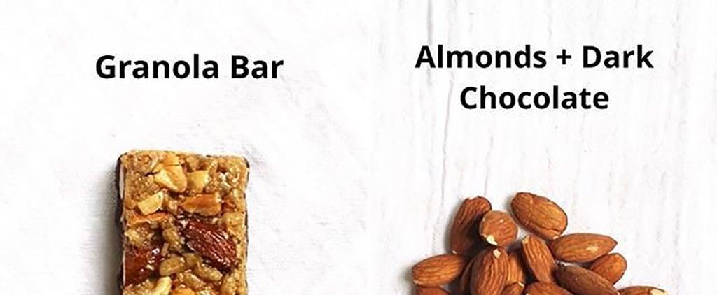 Healthy Snack Swap