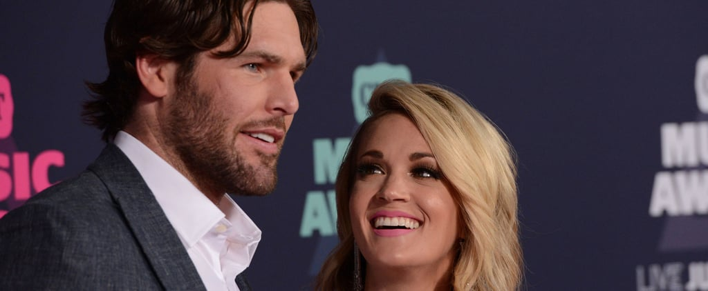Carrie Underwood's Birthday Message to Mike Fisher 2017