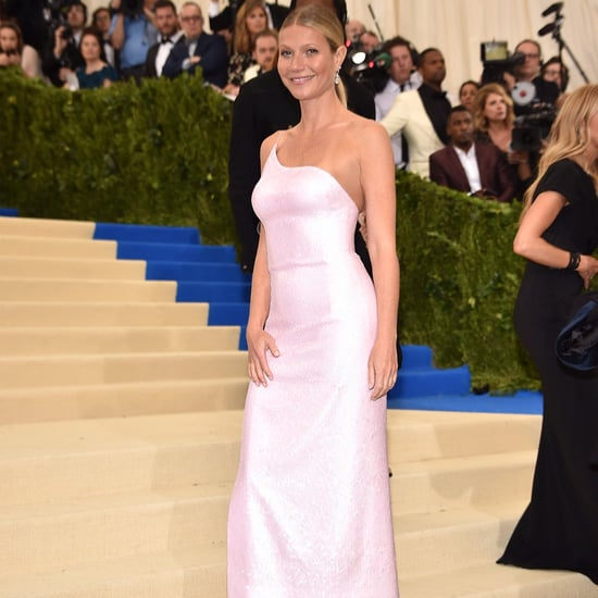 Gwyneth Paltrow's Dress at Met Gala 2017