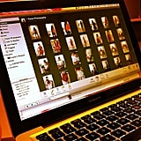 Keep your pics in order with these organizational tips.  Source: Instagram user Louise62