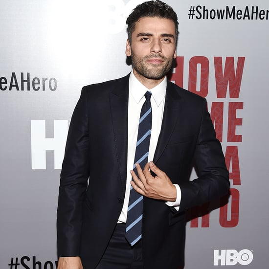 Oscar Isaac Facts