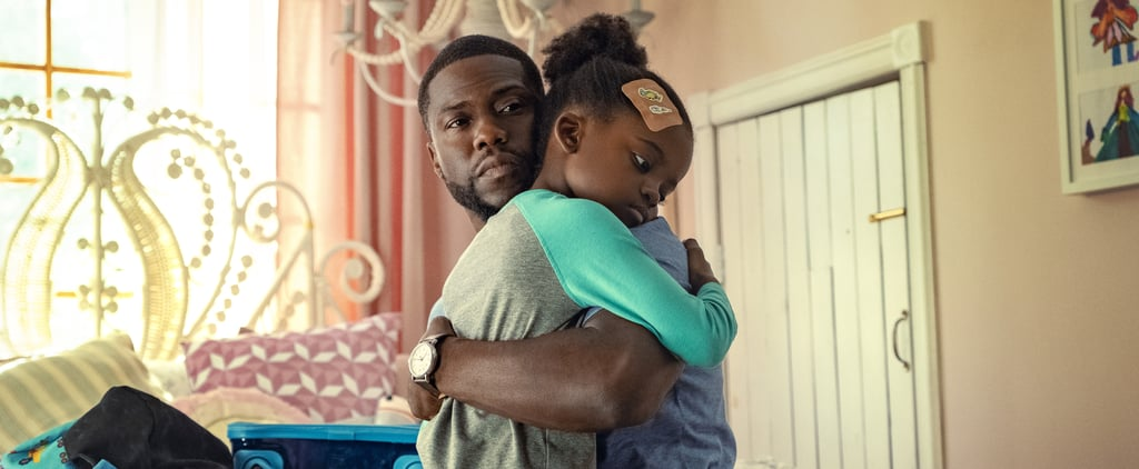 Watch the Trailer For Netflix's Fatherhood Movie