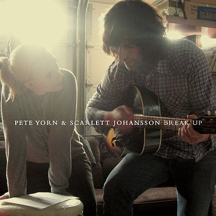 "Scarlett Johansson and Pete Yorn's ""Relator"""