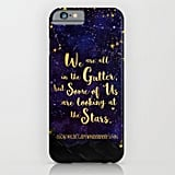 Oscar Wilde iPhone Case ($29)