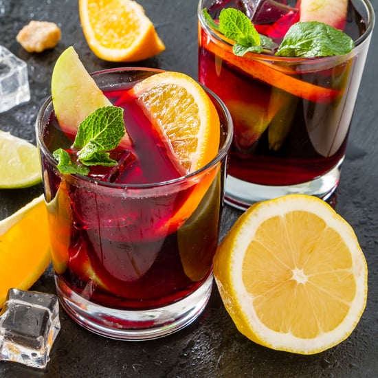 Holiday Sangria Recipes