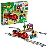 Lego Duplo Steam Train