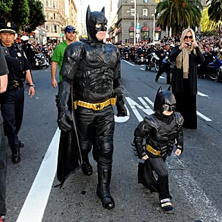 Bat Kid From San Francisco Is Cancer-Free