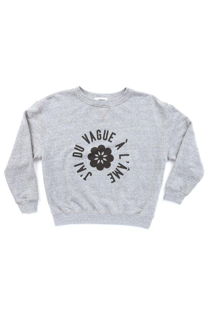 The New Wave Sweatshirt