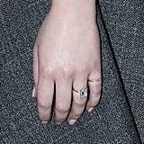 Jennifer Lawrence's Engagement Ring