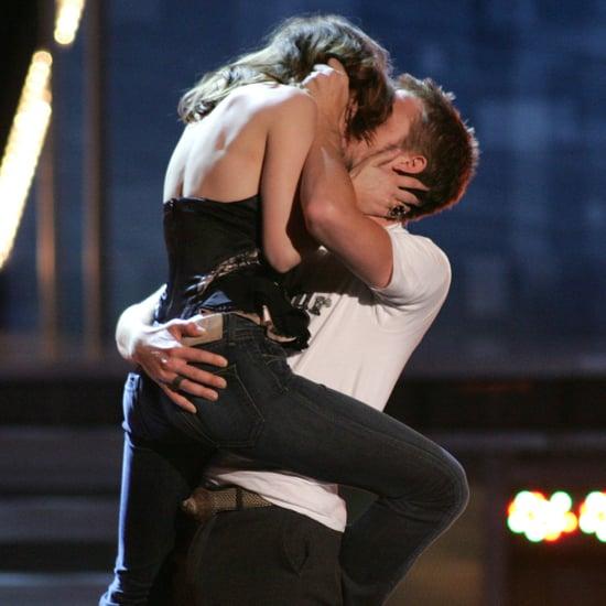 Revivez en images les meilleurs baisers de cinéma récompensés aux MTV Movie Awards !