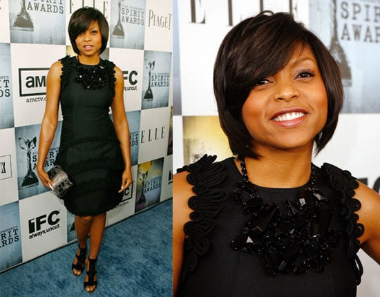 Independent Spirit Awards: Taraji P. Henson