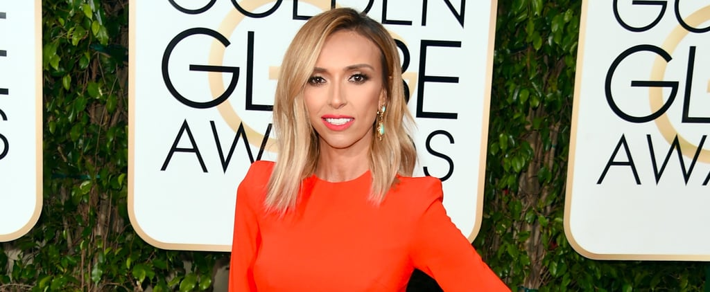 Giuliana Rancic Instagram About Being Cancer Free 2016