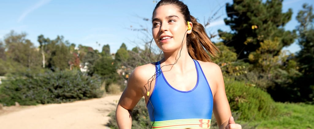 New Runners: Use This Foolproof Tip to Pace Yourself