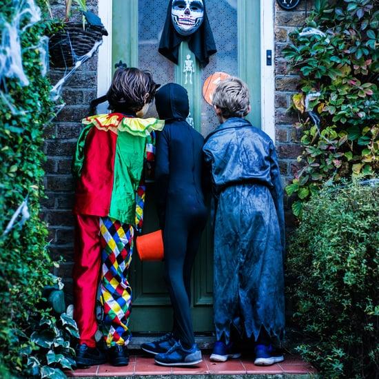 Halloween Safety Tips For Families Amid Coronavirus