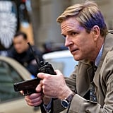 Matthew Modine in The Dark Knight Rises.