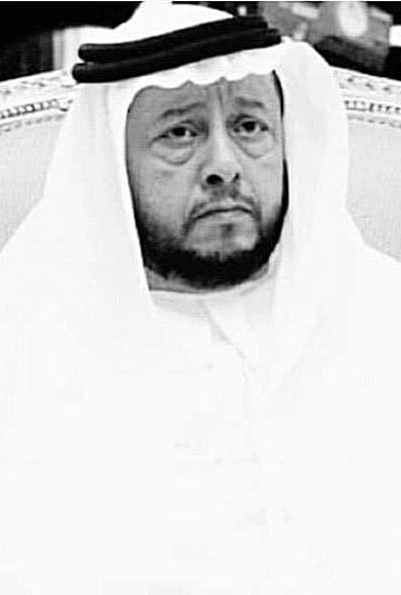 حكام الإمارات ينعون سمو الشيخ سلطان بن زايد آل نهيان