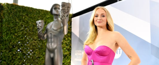 See Every Look From the 2020 SAG Awards Red Carpet