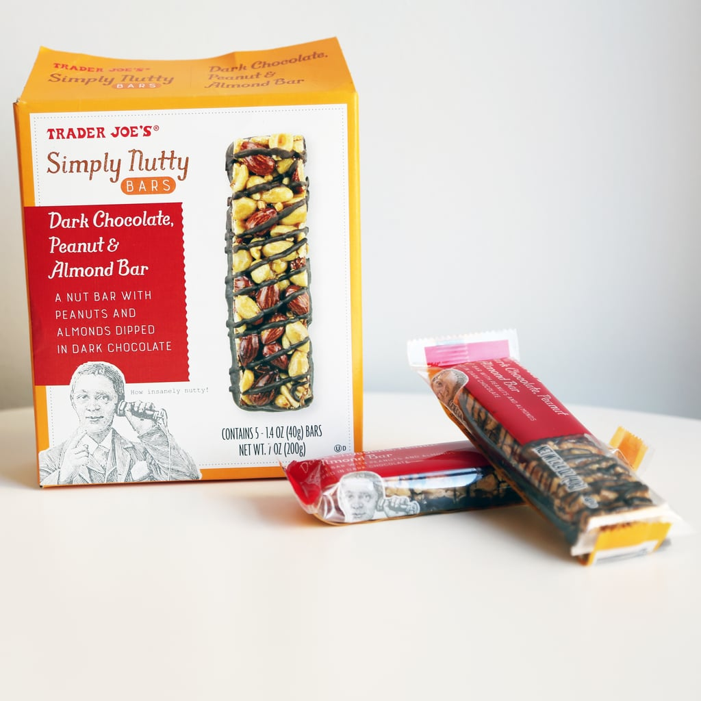 Pick Up: Simply Nutty Dark Chocolate Nut Bars ($5)