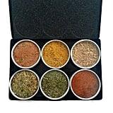 Spice Sampler