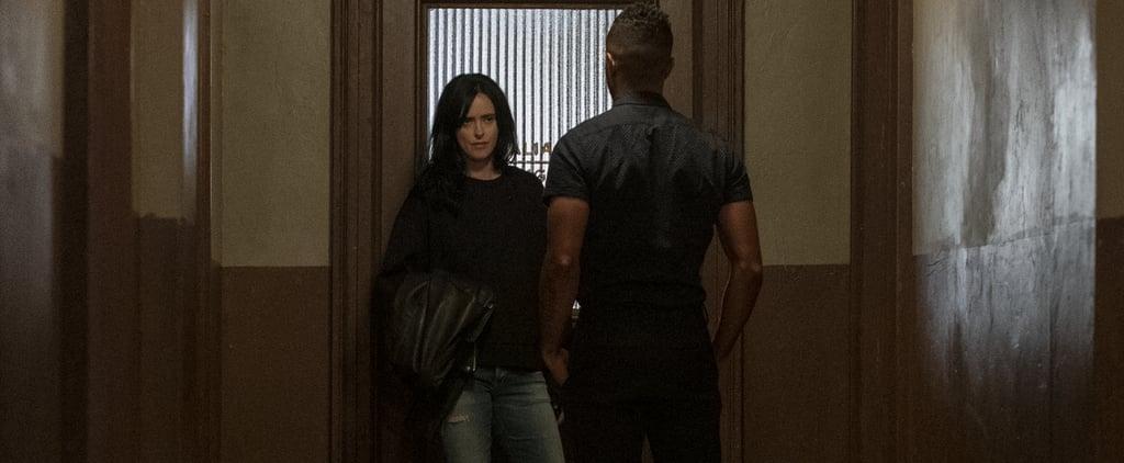 Who Stabs Jessica in Jessica Jones Season 3?