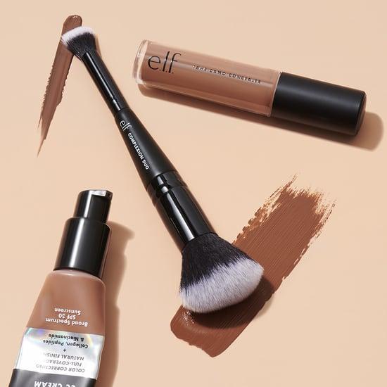 e.l.f. Cosmetics Camo CC Cream Skin Care Ingredients