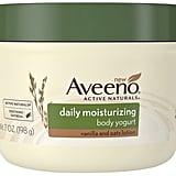 Aveeno Daily Moisturizing Body Yogurt