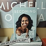 Read biographies of the people you look up to for inspiration.