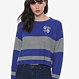 Harry Potter Ravenclaw Quidditch Sweater