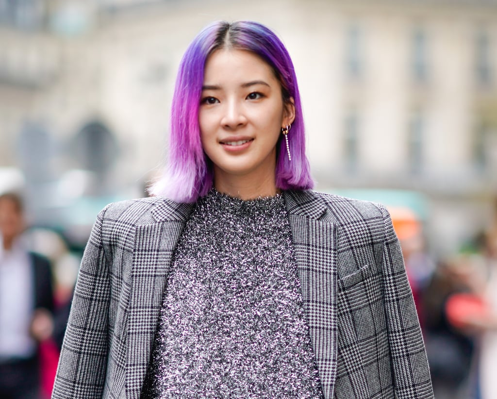 """Root Play"" Hair Colour Trend Ideas"