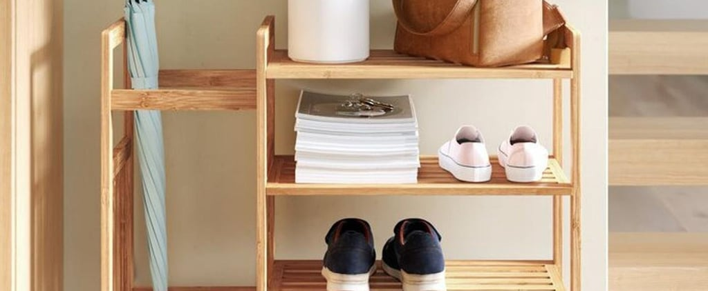 Best Shoe Storage