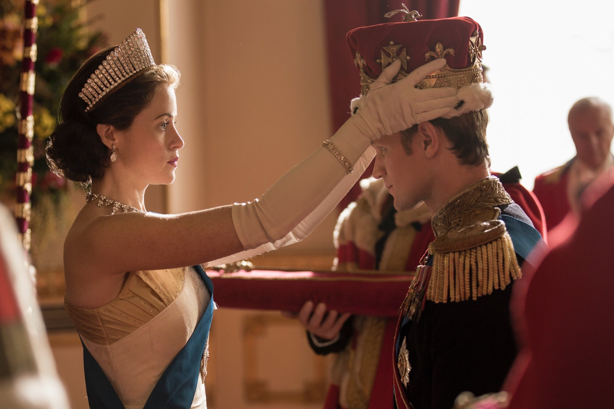 When Did Prince Philip Become A Prince Popsugar Celebrity