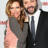 Leslie Mann and Judd Apatow Pictures