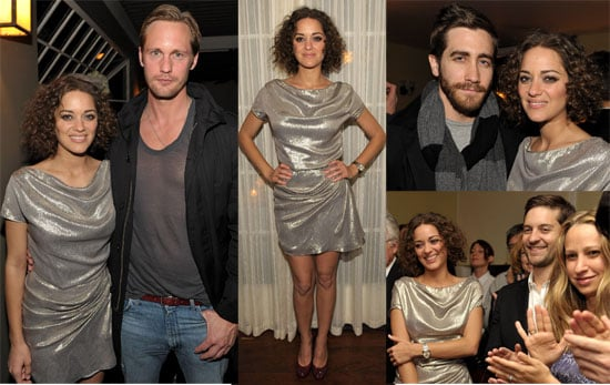 Photos of Dior Cocktail Party