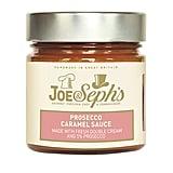 Prosecco Caramel Sauce (£6)