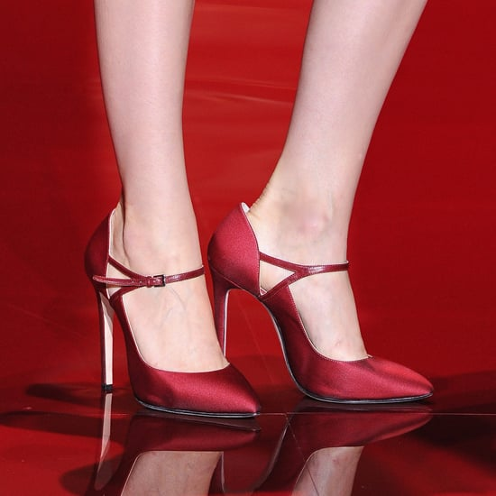 Why Women Buy So Many Shoes