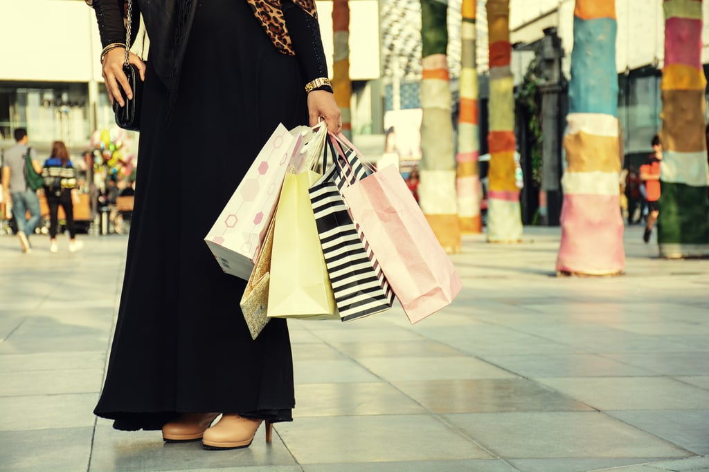 Study/Shopping Days