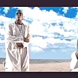 """Satisfy You"" by Puff Daddy feat. R. Kelly"