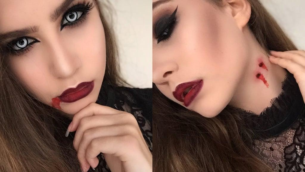 Vampire — @Abbyboberts