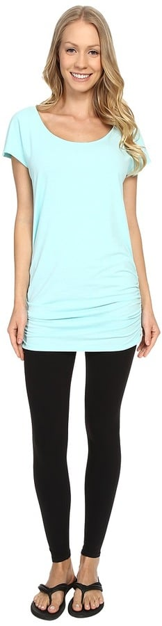 Lucy Yoga Girl Tunic Top