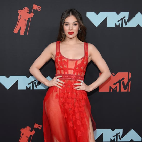 MTV VMAs 2019 Sexiest Red Carpet Dresses